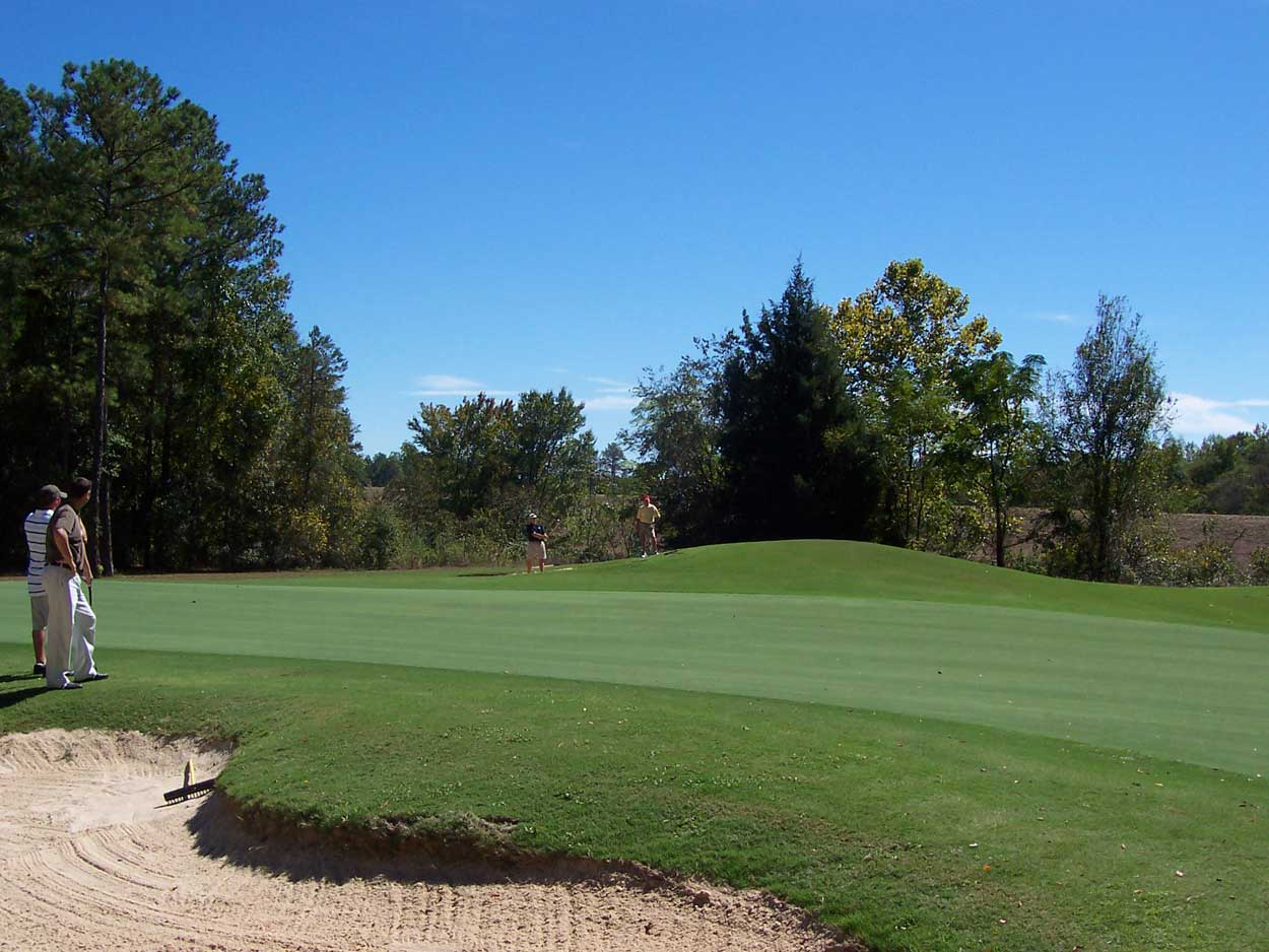 Bull Creek Golf Course