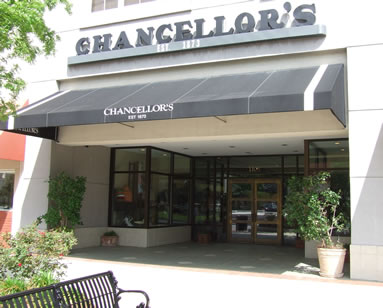 Chancellor's Clothing Store