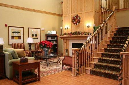 Country Inn & Suites Columbus Bradley Park