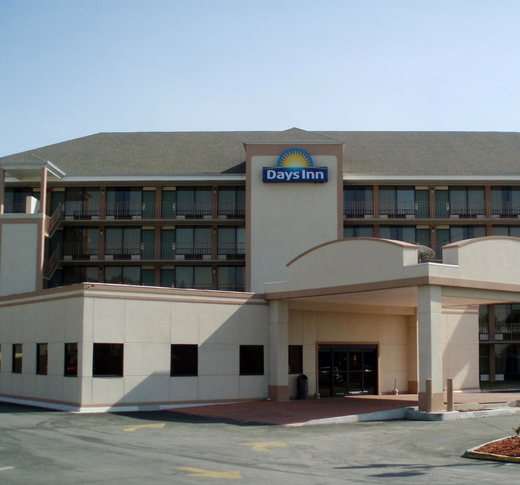 Days Inn Columbus - North Fort Benning