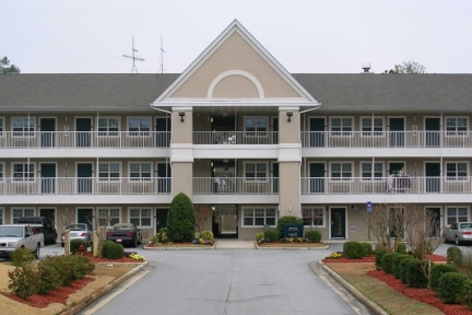 Extended Stay America Columbus Airport