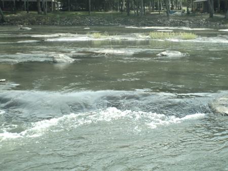 Flint River Outdoor Center