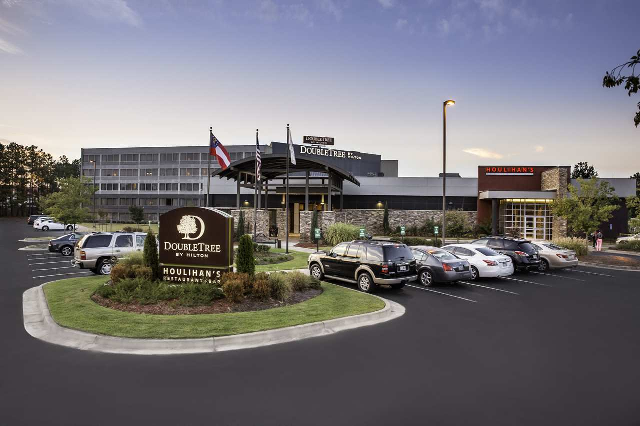 DoubleTree by Hilton Hotel Columbus