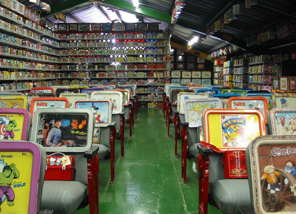 Rivermarket Antiques