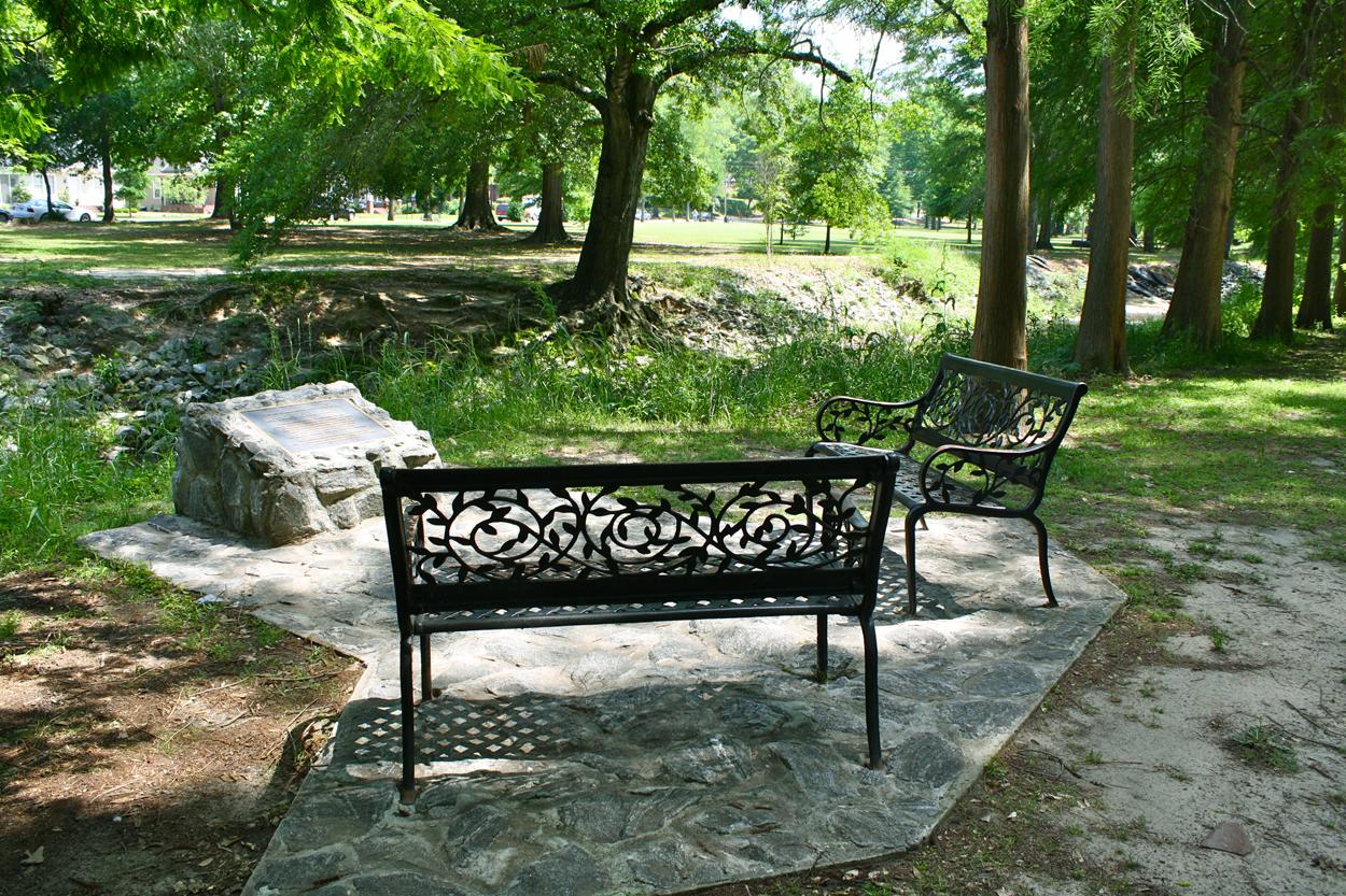 Lakebottom Park/ Weracoba Park