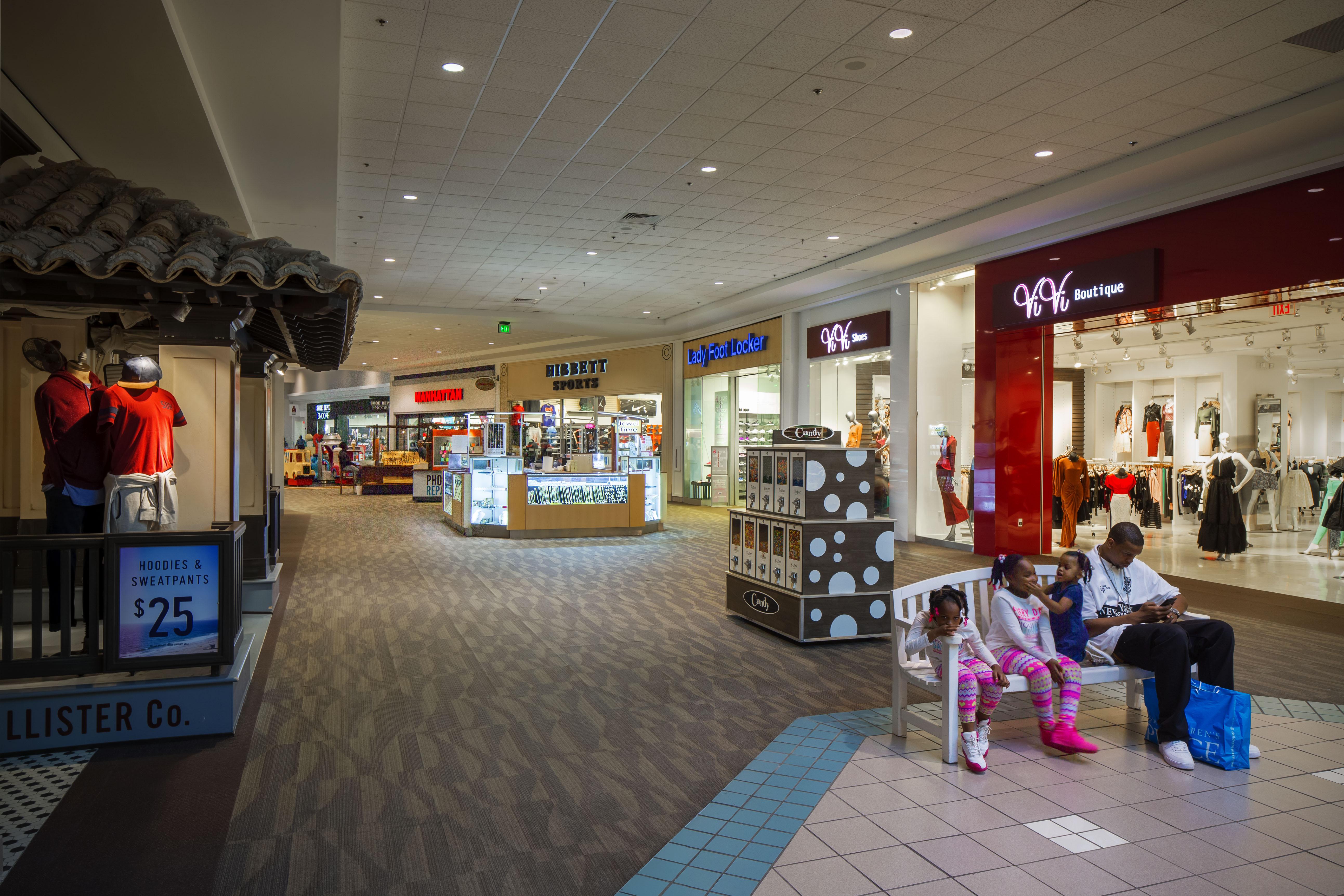 Peachtree Mall Visit Columbus Ga