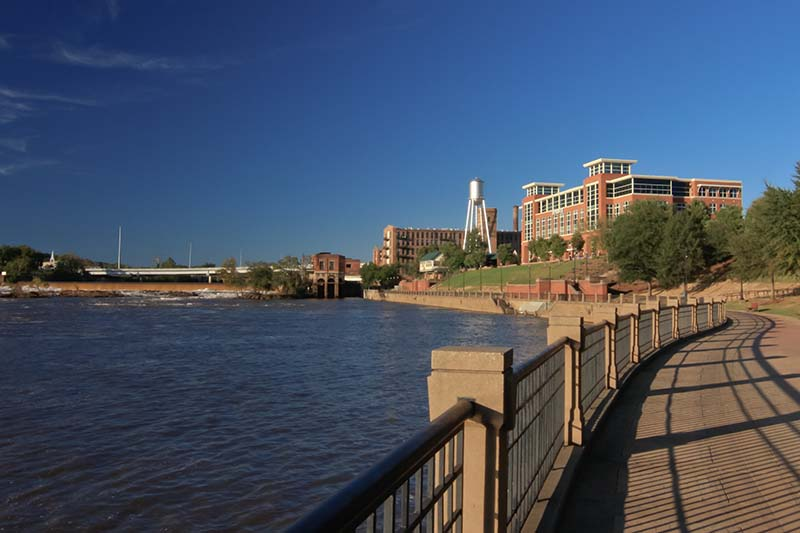 Chattahoochee RiverWalk