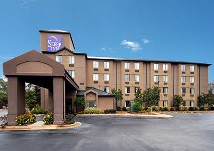 Sleep Inn Columbus