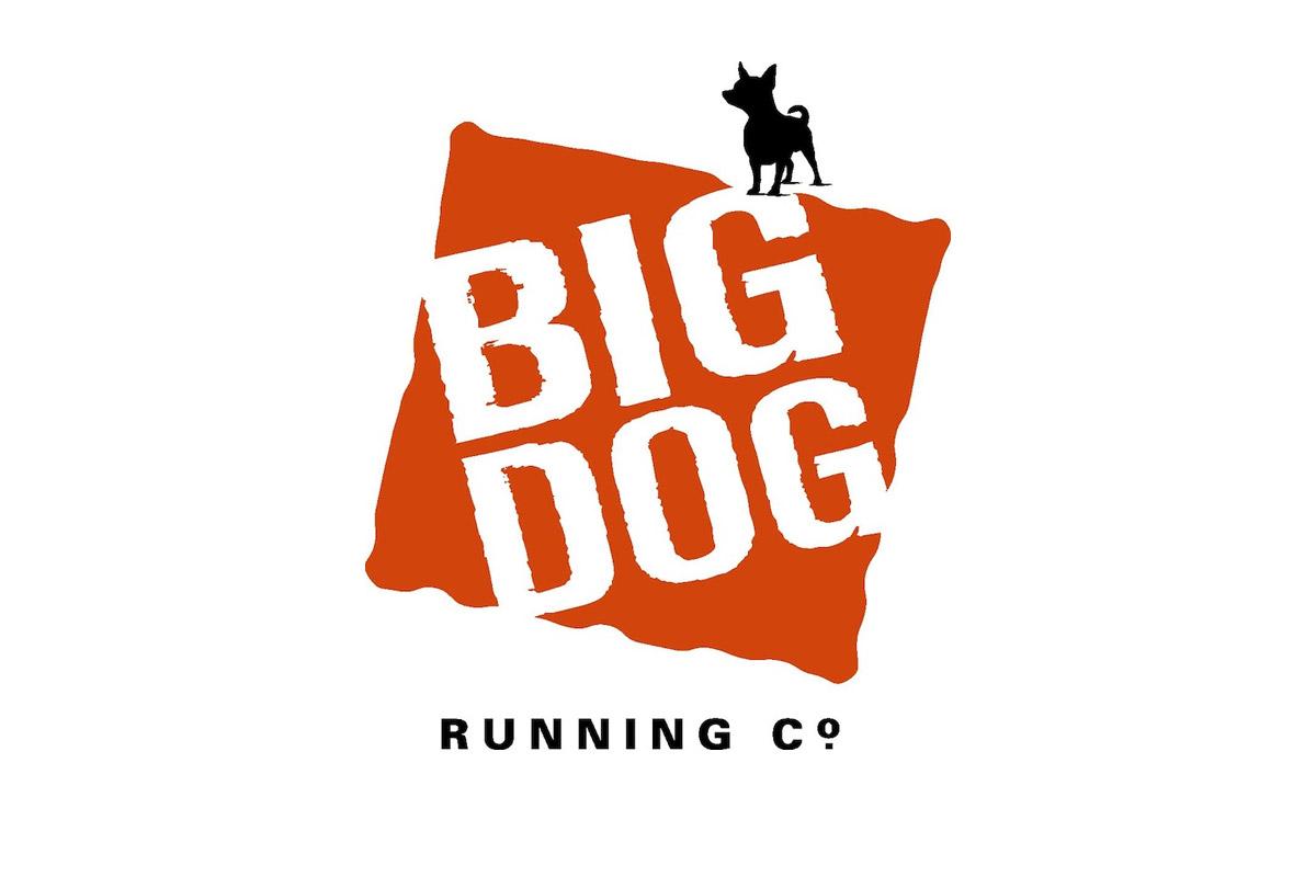 Big Dog Running Company