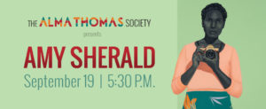 The Columbus Museum Presents Amy Sherald