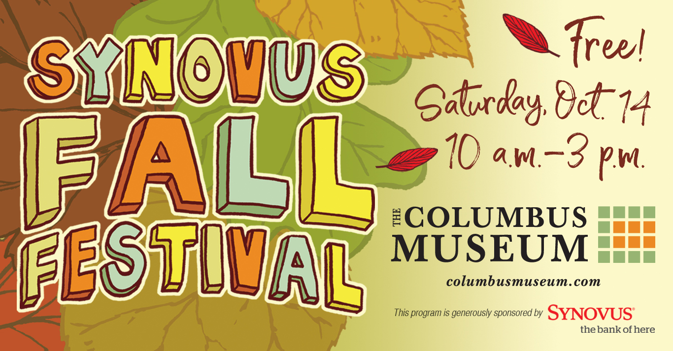 Synovus Fall Festival