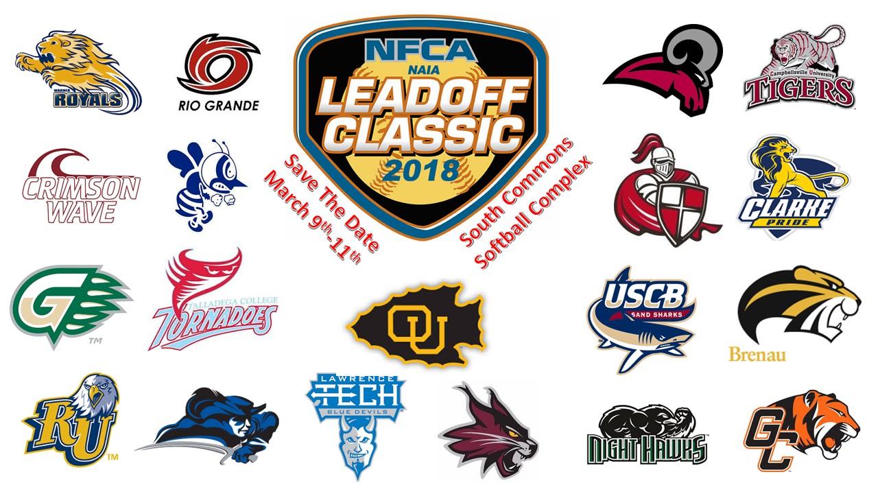 NFCA NAIA Leadoff Classic