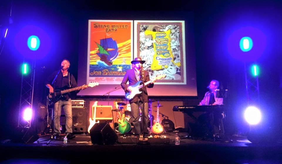 SWINGTOWN-Steve Miller Tribute Band
