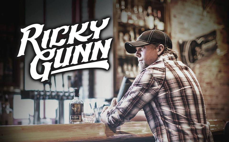 Ricky Gunn: Friday Night Concert Series