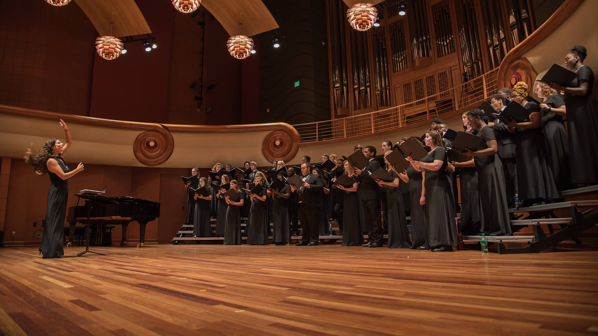 CSU Choral Union Concert