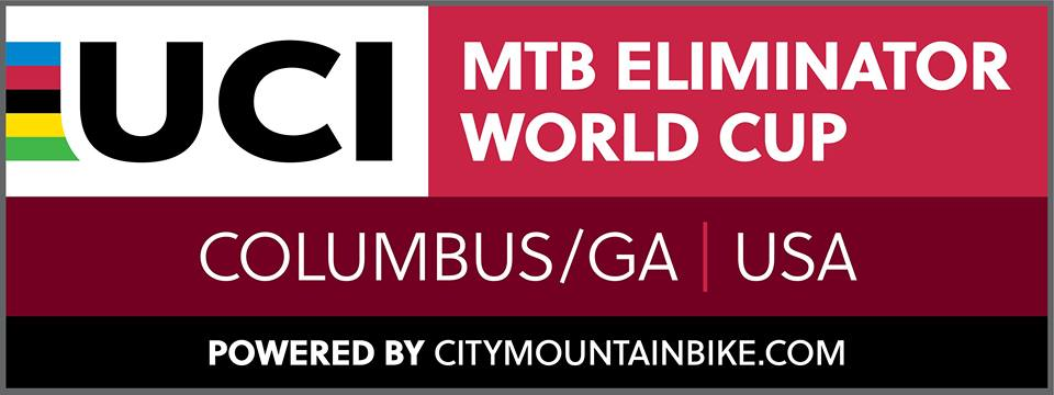UCI Mountian Bike Eliminator World Cup