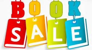 Seasonal books and media sale