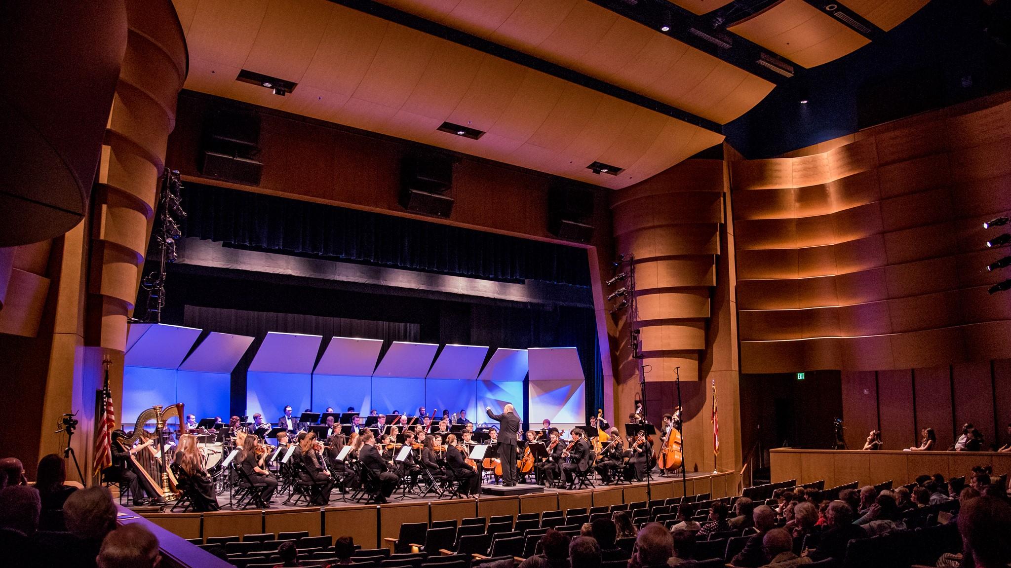 CSU Faculty Recital Boris Abramov, Violin