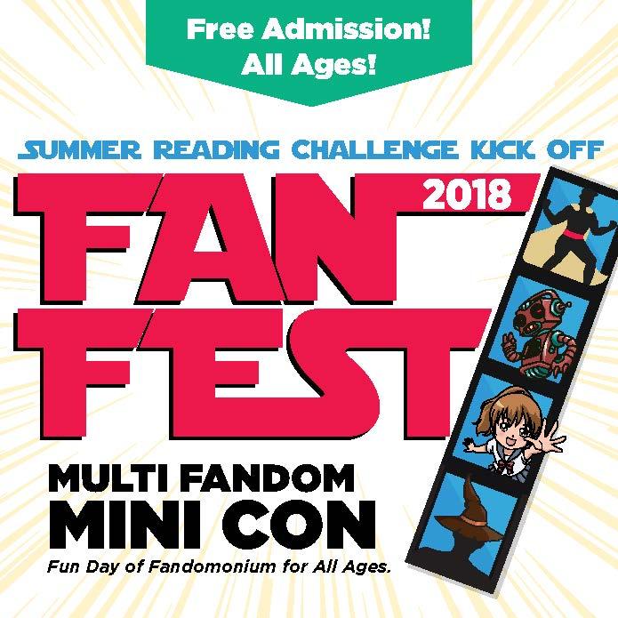 FanFest 2018