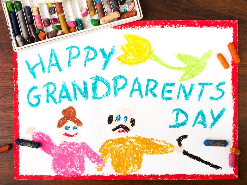 Grandparent's Day Celebration