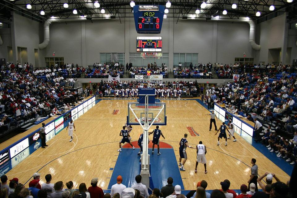 GHSA State A-Private Semi-Final Basketball