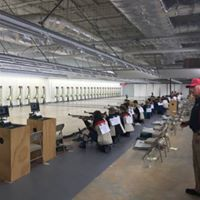 GHSA Riflery State Championship Presented by Georgia Army National Guard