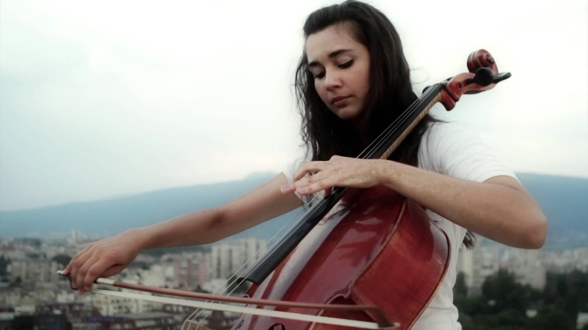 CSU Student Recital; Ina Petkova-Apostolova, cello.