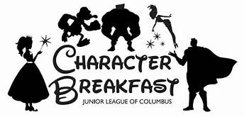 Character Breakfast