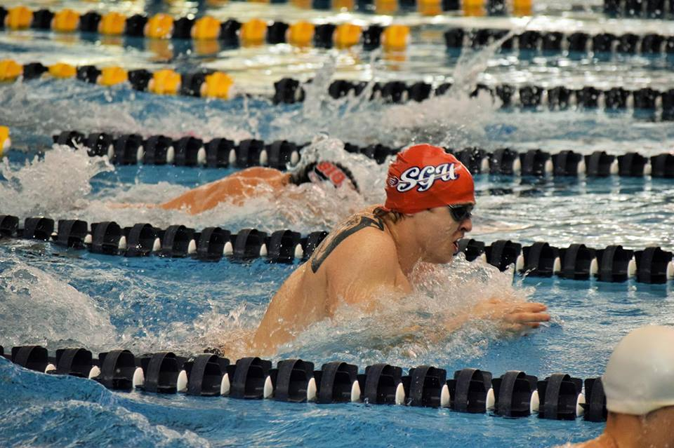 NAIA Men's and Women's Swimming & Diving National Championships