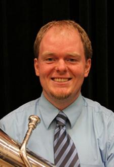 CSU Guest Artist: Patrick Nyren, euphonium