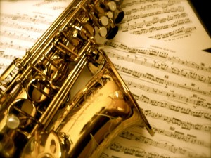 CSU Saxophone Studio Recital