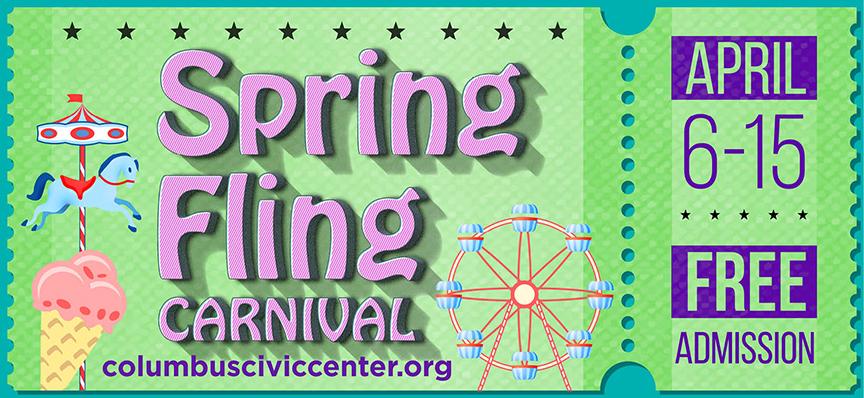 Spring Fling Carnival