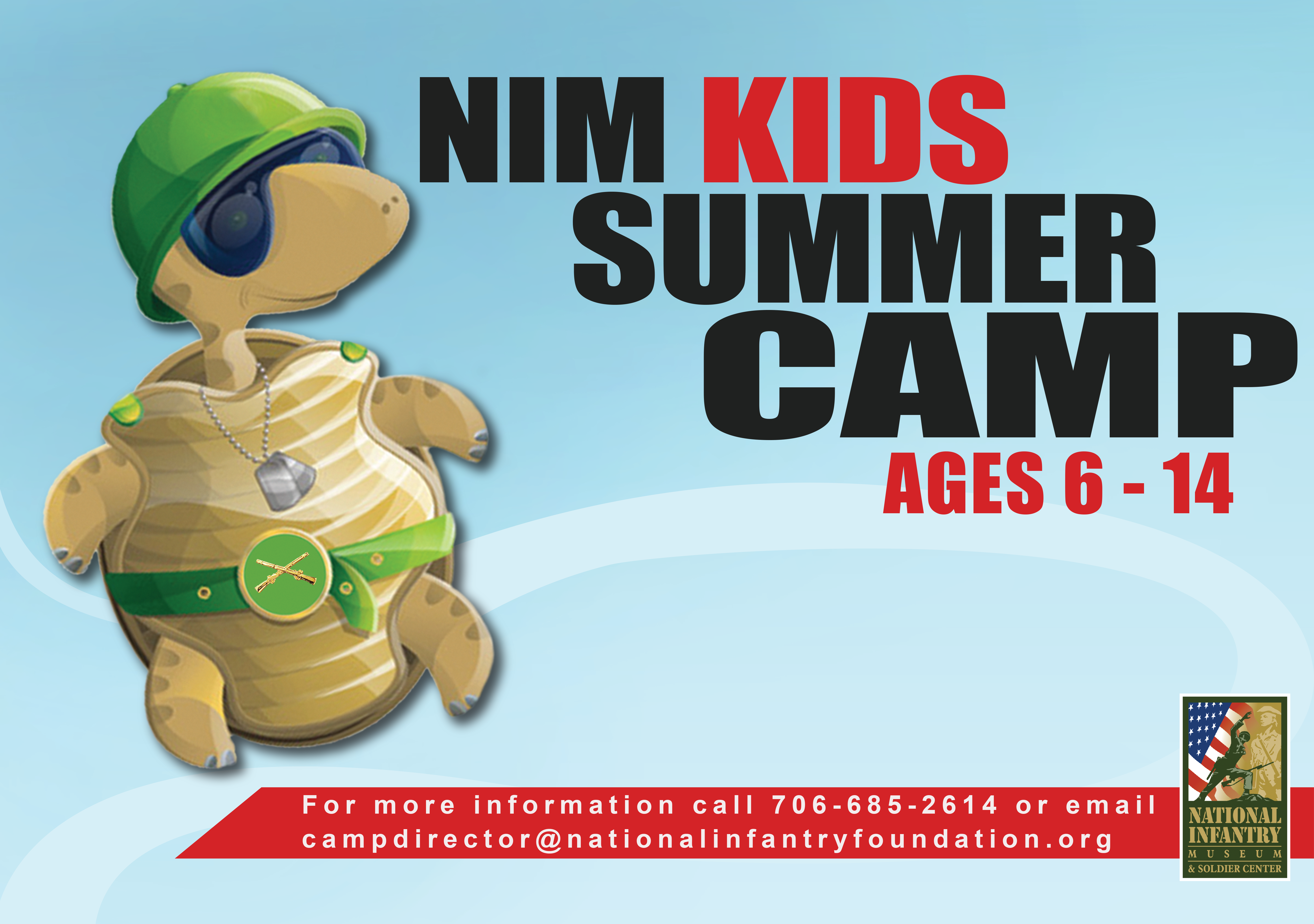 NIM Kids Summer Camp