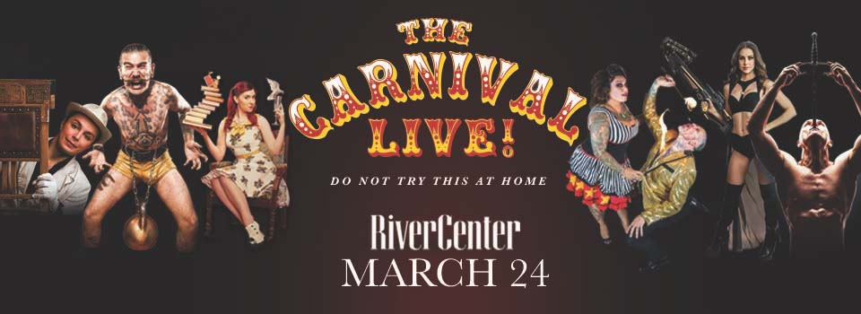 The Carnival Live!