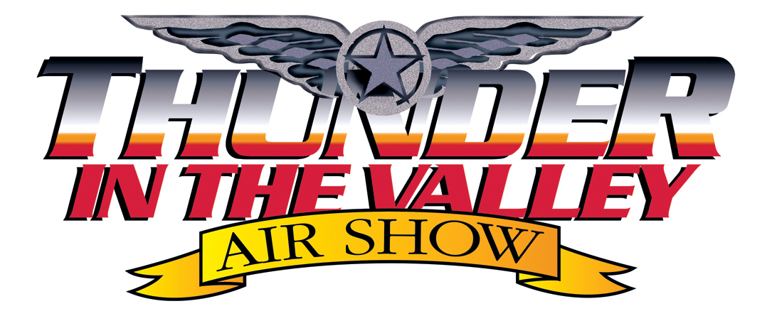 THUNDER IN THE VALLEY AIR SHOW