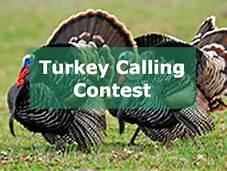 Peach State Turkey Calling Contest