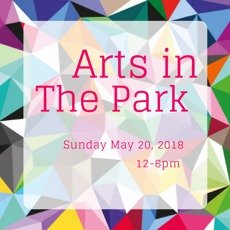 22nd Arts in the Park