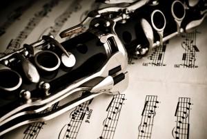 CSU Clarinet Studio Recital