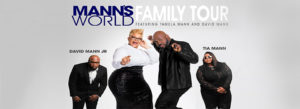 Manns World Tour