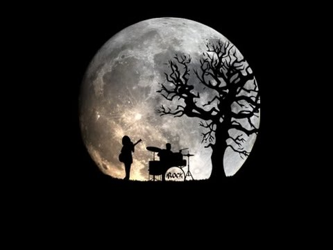 Full Moon Concert For Nature