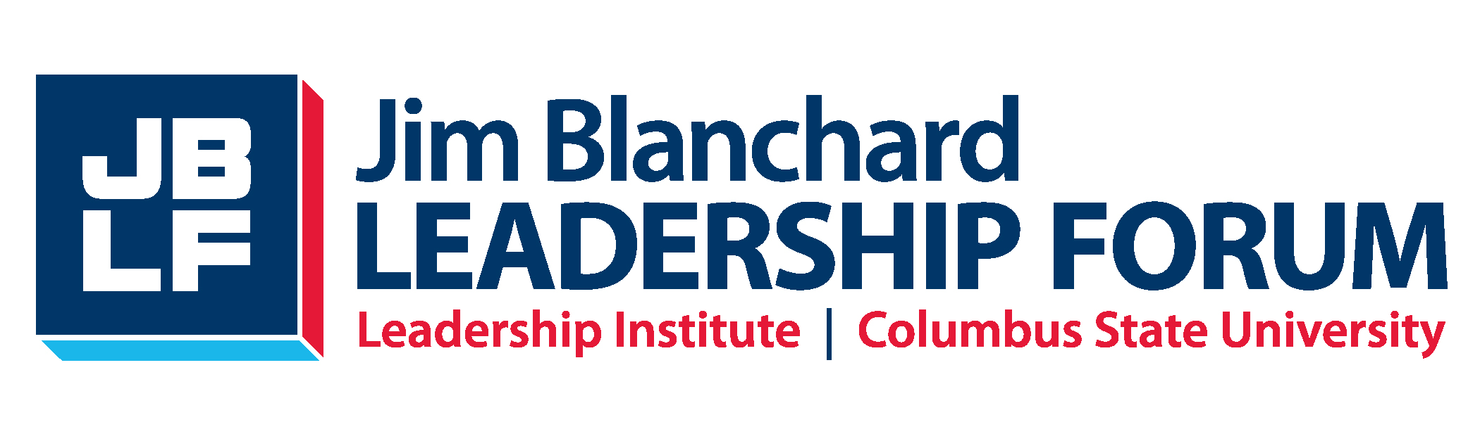 Jim Blanchard Leadership Forum