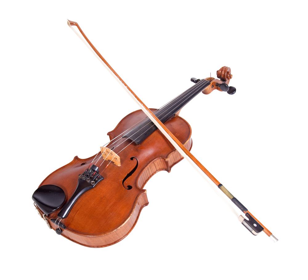 CSU, Leah Bonas student recital, violin