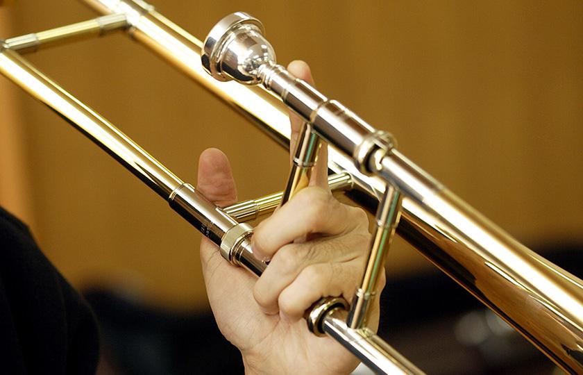 CSU Guest Artists: Music City Trombone Duo