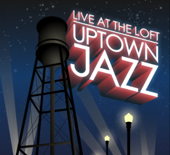 Schwob Jazz Combo at The Loft
