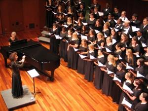CSU University Singers