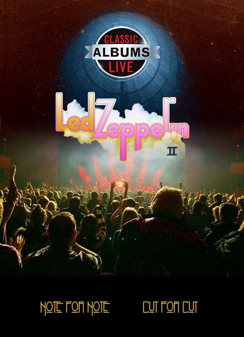 Classic Albums Live: Led Zeppelin