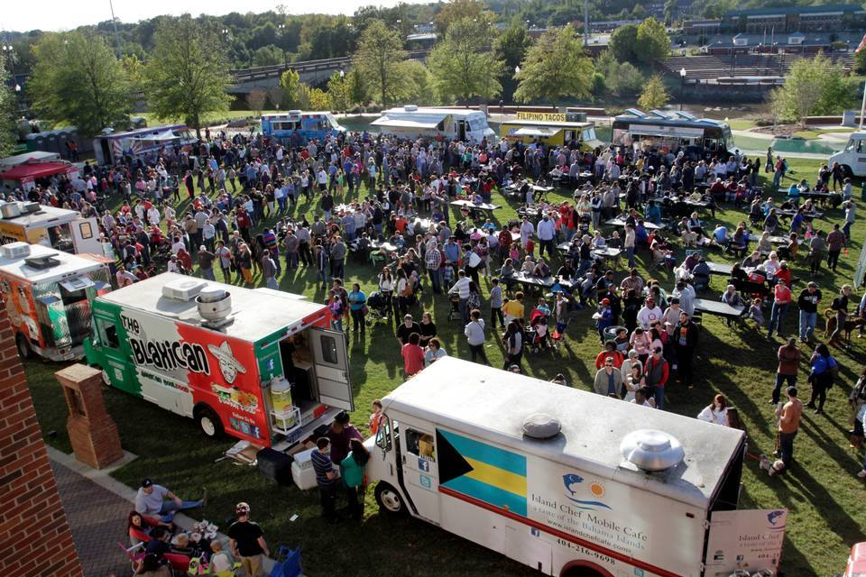 Food Truck Fest Seattle
