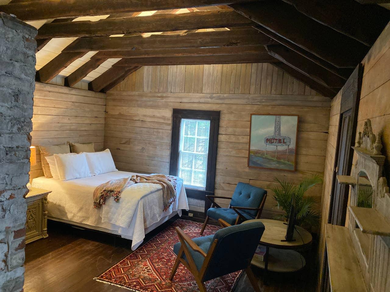 416 Cottage BnB