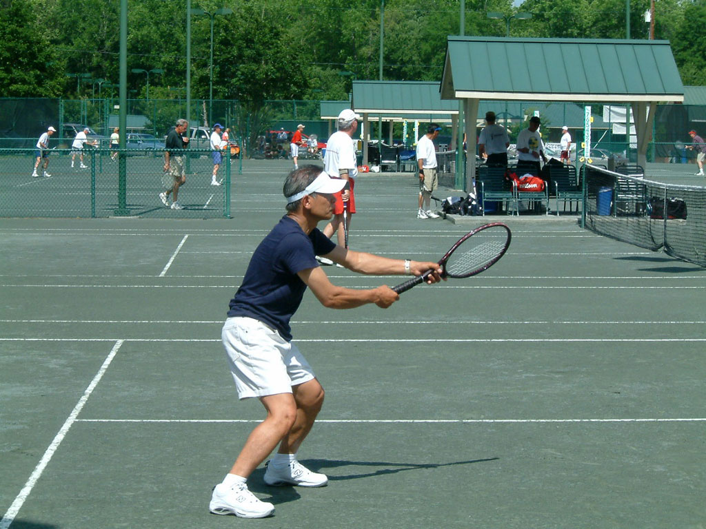 Cooper Creek Tennis Center