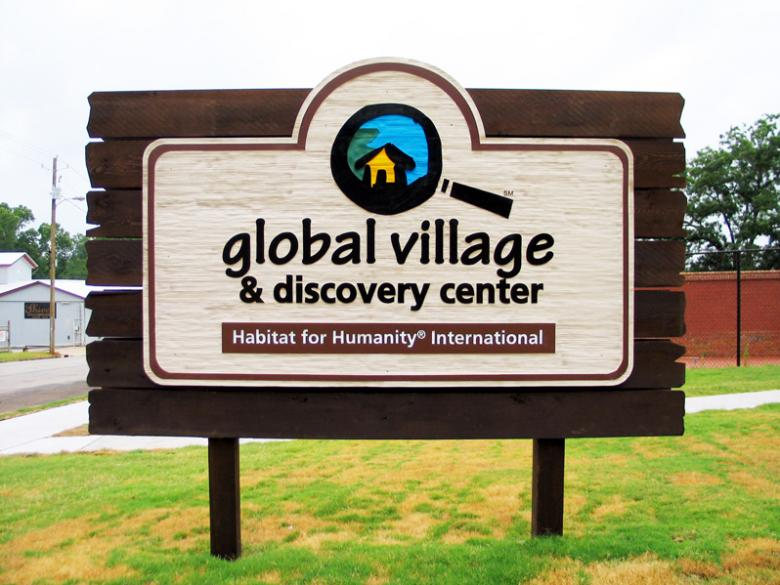 Global Village & Discovery Center